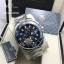 TAG Heuer Aquaracer Calibre 5Chronograph - Blue Dial thumbnail 1
