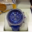 Breitling For Bentley B06 - Blue Dial and Strap thumbnail 2