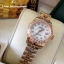 Rolex Datejust Lady - White Dial and Yellow Gold thumbnail 1