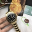 Rolex GMT MasterII Ref:116718LN Yellow Gold/Black Dial thumbnail 2