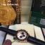 Rolex Daytona Cosmograph Pink Gold Black Leather Strap 40MM thumbnail 3