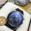 Breitling Navitimer 01 - Bue dial Rubber Chronograph thumbnail 2