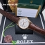 Rolex Cellini Date Ref:50515 - ฺWhite Dial Everose thumbnail 1