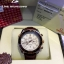 OMEGA Seamaster Planet Ocean 600M Chronograph,White Dial and Leather Strap thumbnail 1