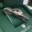 Rolex Lady Datejust - Blue Diamond - 69173 Jubilee thumbnail 4