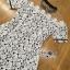 Lady Ribbon Korea Dress &#x1F380 Lady Ribbon's Made &#x1F380 Lady Katie Elegant Feminine Organza and Lace Mini Dress thumbnail 5