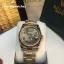 Rolex Datejust II Grey Roman Dial Yellow Gold Bezel Two Tone Oyster Bracelet Mens Watch 116333GYRO thumbnail 2