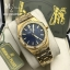 Audemars Piguet Royal Oak Lady - Ref. #67651BA.ZZ.1261BA.02 (Yellow Gold) thumbnail 1