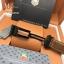 TAG Heuer Carrera Calibre 16 Day-Date Chronograph Black Titanium - Automatic thumbnail 5