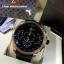 """TAG Grand Carrera """"Mercedes-Benz SLS"""" Chronograph,Gold & Rubber thumbnail 2"""
