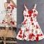 Brand Sevy Florida Vest Mini Dress thumbnail 2