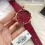 Marc Jacobs MBM1267 36mm Stainless Steel Case Red Gold Women's Watch thumbnail 5
