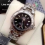 TAG Professiona 200 ก้างปลา - Black Dial Stainless thumbnail 2