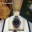 Rolex Explorer Black and Blue Dial - Smooth Bezel thumbnail 1