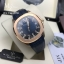 Patek Philippe Aquanaut - PP 5167 Rose Gold Blue Dial thumbnail 2