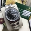 Rolex Oyster Perpetual Datejust 41 Basel 2017 - Black Dial thumbnail 1