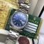 Rolex Oyster Perpetual Datejust 41 Basel 2017 - Blue Dial thumbnail 2