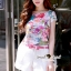 Lady Ribbon Korea Brand SS11060616 Seoul Secret Say's... Summer Variously Blossom Color Set thumbnail 2