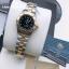 Tag Heuer Aquaracer Two Tone Black Dial Watch - WAY1414.BA0920 thumbnail 2