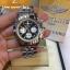 Breitling 1884 Chronomat ฺBlack Dial Stainless Ref # AB0110 thumbnail 2