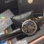 TAG HEUER Carrera Calibre1969 Chronograph - Black and Pink Gold thumbnail 2