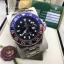 Rolex GMT MasterII Ref: 11671BLRO Pepsi thumbnail 1
