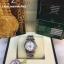 Rolex Oyster Perpetual White Dial Roman thumbnail 2