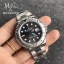 Rolex Yacht-Master 40 904L Stainless Steel - AR Factory thumbnail 3