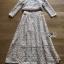Maxi Skirt Set เซ็ตเสื้อแขนยาวทรงคร็อป thumbnail 7