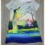 Lady Ribbon Korea Brand SW09060616 Sweet Bunny Present... Flamingo Dress thumbnail 6