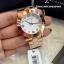 Marc Jacobs MBM3077 36mm Gold Steel Bracelet & Case Women's Watch thumbnail 3