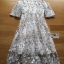 Maria Pure Sweet Lady Ribbon Tulle Dress thumbnail 7