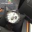 TAG HEUER Grand Carrera 36RS Caliper Chrono,Black Stainless/White Dial thumbnail 2