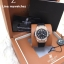 Hublot Big Bang One Click King Gold Jewelry Lady - Black Dial thumbnail 1
