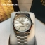 Rolex Dat Date 40 Classic White Dial thumbnail 2