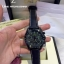 Omega Speedmaster Black Ceramic Pitch Black - Green Bezel thumbnail 1