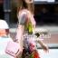 Closet Seoul Secret Say's... Fairly Lanla Color Dress thumbnail 3