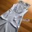 Lady Ribbon Closet Blue Jumpsuit thumbnail 5