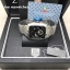 TAG HEUER Monaco Calibre12LS Quartz Chronograph,Black(40.5 mm)ST.Steel thumbnail 2