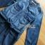 Lady Sarah Street Chic Denim Shirt Dress thumbnail 6