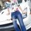 Lady Ribbon Korea Brand SS18060616 Seoul Secret Say's... Variously Color Birdy Chic Set thumbnail 5