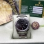 Rolex Oyster Perpetual Black Dial Stick Hour thumbnail 2