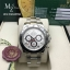 Rolex Daytona Cosmograph REF# 116509 - Silver Dial thumbnail 2
