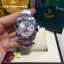 """lex Submariner Date - Silver Dial """"Dream Project"""" thumbnail 4"""