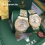 ROLEX Oyster Perpetual Datejust Two-Tone Gold thumbnail 2