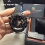TAG HEUER Grand Carrera 36RS Caliper Chrono,Black - Rubber Version thumbnail 1
