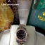 Rolex Datejust Lady - Yellow Gold Black Dial thumbnail 1