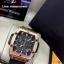 Hublot Mp-06 Aryton Senna Champion 88 - Black Dial Pink Gold thumbnail 2