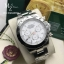 Rolex Daytona Cosmograph REF# 116520 - White Dial thumbnail 1