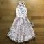 Lady Ribbon Dress Mini Dress Pink Dress thumbnail 7